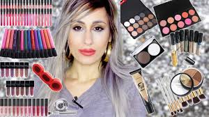 brushes top 10 favourites best ebay makeup finds dyna by dyna