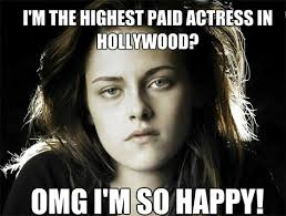 Kristen Stewart Rude Memes, Offensive Jokes, Mean Pictures | Teen.com via Relatably.com