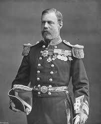 <b>Arthur</b> Knyvet <b>Wilson</b>, Third Baronet - The Dreadnought Project