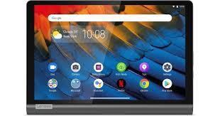 <b>Планшет Lenovo Yoga Smart</b> Tab YT-X705X ZA540009RU - цена ...
