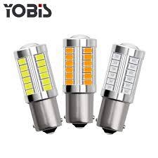 3157 7443 1156 1157 BAU15S <b>BAY15D</b> PY21W <b>BA15S</b> LED Light ...