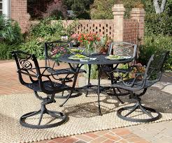outdoor dining table chairs chair pads amp cushions photos patio furniture dining table brown set patio source outdoor