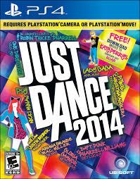 Just Dance <b>2014</b>   PlayStation 4   GameStop