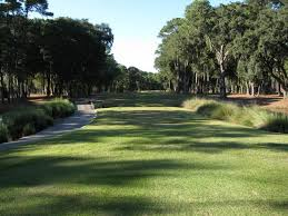 Image result for images golfs narrowest PGA fairways