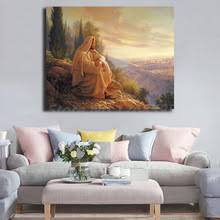 Buy painting of jesus christ and get free shipping on AliExpress.com