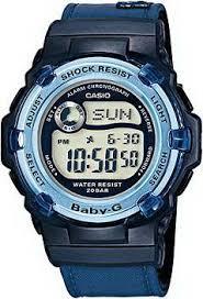 Мужские <b>часы Casio</b> Baby-G <b>BG</b>-<b>3002V</b>-<b>2A</b>