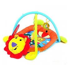 <b>Развивающий коврик Biba Toys</b> Лев (BP668) — отзывы