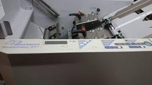 <b>Horizon Spf 7</b> Booklet Maker – Antonopoulos Used Printing Machinery
