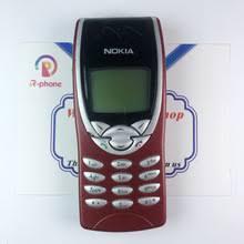 Оригинальный Восстановленный <b>сотовый телефон NOKIA</b> 8210 ...