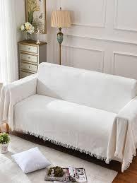 Slipcover Pastoral Style High <b>Quality</b> Comfortable Home <b>Linen Sofa</b> ...
