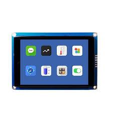 <b>New 3.5 inch</b> HMI I2C IIC LCD Display Module Capacitive Touch ...