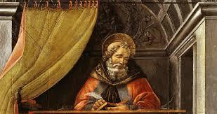 Блаженный <b>Августин</b> как христианский философ: <b>лекции</b> ...