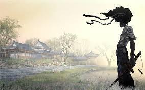 <b>afro samurai</b> Themes & New Tab