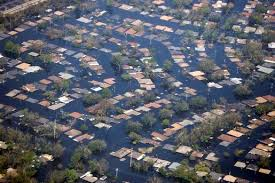 Biggert Waters Flood Insurance Reform Act