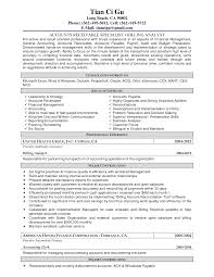 accounts receivable analyst resume sample   cover letter builderaccounts receivable analyst resume sample sample resume accounts receivable analyst account receivable analyst in long beach
