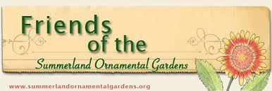 Image result for Images of Gardening in Summerland, BC