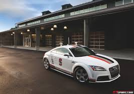 autonomous audi rs piloted driving concept track review racing around an empty race track on a pre defined ideal line is one but letting it roam around ly through cities and on highways