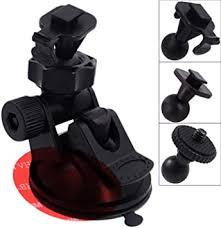 iSaddle CH02A YI Dash Camera Mount Holder ... - Amazon.com