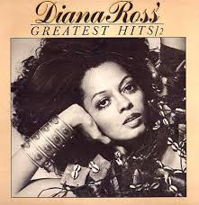 <b>Diana Ross</b> - <b>Diana Ross</b>' Greatest Hits / <b>2</b> (1976, Vinyl) | Discogs