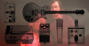<b>5 pieces</b> of gear that helped shape Body/Head's <b>new</b> album The ...