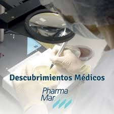 Resultado de imagen de pharmamar patentes