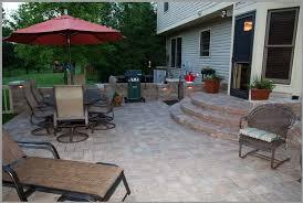 patio backyard ideas
