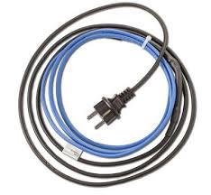 Купить <b>Комплект для обогрева труб</b> Ensto Plug'n Heat EFPPH20 ...