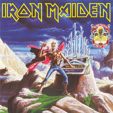 <b>Iron Maiden</b> - <b>Running</b> Free · Run To The Hills (1990, CD) | Discogs