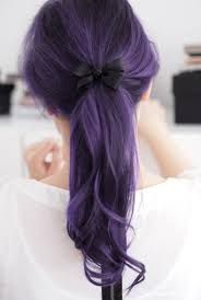 Image result for Eggplant Colors hair