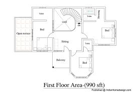 Duplex House Plans Designs Simple Floor Plans Open House  plan for    Duplex House Plans Designs Simple Floor Plans Open House