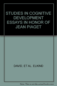 piaget essay cognitive development blade runner rachel analysis essay
