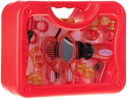 abtoys игрушечный набор салон красоты