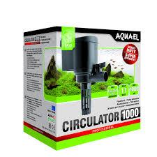 <b>Помпа погружная AQUAEL CIRCULATOR</b> 1000 для аквариума ...