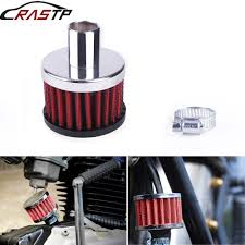 Online Shop <b>RASTP</b>-<b>Universal</b> Red High Flow <b>Racing</b> Small Air ...