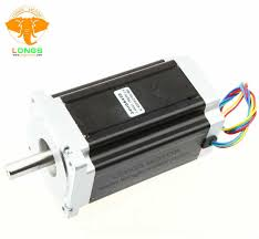 Online Shop Stepper Motor 1Axis <b>Nema 34 1600oz</b>.in 151mm 3.5A ...