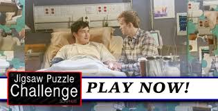 Jigsaw Challenge: Will & Paul!