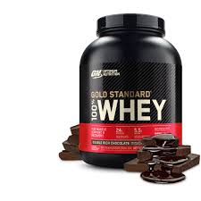 Optimum Nutrition <b>Gold Standard 100</b>% Whey Protein Powder ...