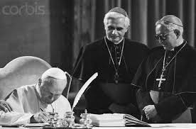 Image result for Photo of Catechism of the Catholic Church has errors