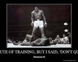 MUHAMMAD-ALI- | Self Confidence Quotes | Pinterest