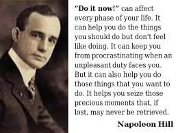 Napoleon Hill Quotes That Will Make You More Successful via Relatably.com