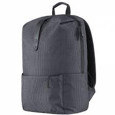 Рюкзак Xiaomi <b>Mi Casual Backpack черный</b> купить в Москве: цена ...