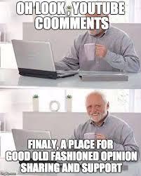 Hide the Pain Harold Meme - Imgflip via Relatably.com