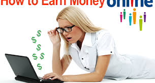 Image result for make money online logo