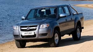 <b>Mazda BT</b>-<b>50</b> — отзывы и Бортжурналы на DRIVE2