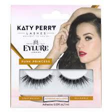 Katy Perry False Eyelashes - <b>Punk</b> Princess - Красота | Уход ...