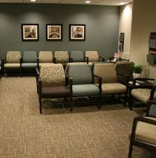 medical office interior best colors for office walls