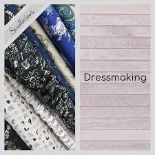 Dressmaking Fabric – Sewilicious Fabrics