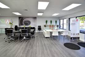 office furniture office equipment distributors have opened a new showroom in miami for designers prescribers and collaborators where actiu products actiu office furniture