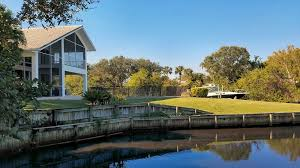 Great Place for hanging out - Review of Paradise Point <b>luxury home</b> ...