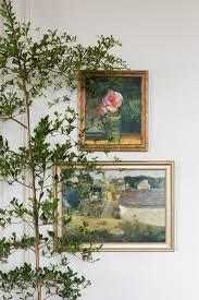 How To <b>Hang Art</b> Correctly - 3 Simple Tips